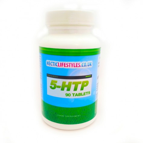 5-HTP 100mg (90 Tablets)