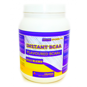 BCAA 2:1:1 Flavoured powder