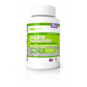 Bulbine Natalensis (120 Tablets)