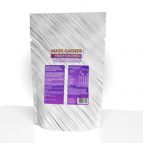 Mass Gainer Whey Protein - High Calorie 3kg Pouch