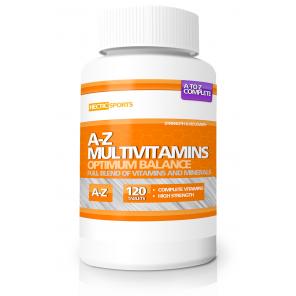 A-Z Multivitamins